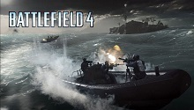 Fresh Battlefield 4 videos and screenshots