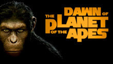 Dawn of Planet of the Apes movie is presented in its first trailer (Movie)