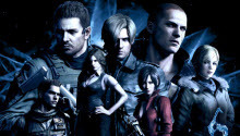 Resident Evil 6 PC: release date was finally announced!