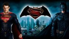 Фильм «Бэтмен против Супермена» получил официальное название (Кино)
