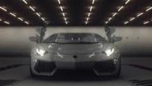 Битва Mercedes и Lamborghini в NFS: Most Wanted 2012