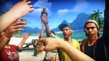 Far Cry 3 will become more mad