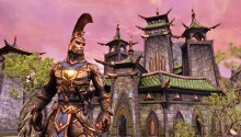 The Elder Scrolls Online developers diares