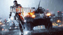 Battlefield 4 gameplay videos appeared in the network