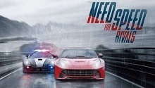 Need for Speed: Rivals game has got new trailer and screenshots