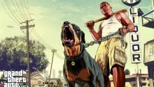 GTA 5 details: animals in the game