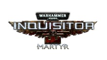 Warhammer 40,000: Inquisitor - Martyr game is in development