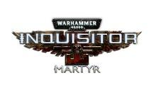 Игра Warhammer 40,000: Inquisitor - Martyr находится в разработке