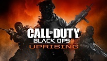 Uprising DLC release date for Call of Duty: Black Ops II is announced