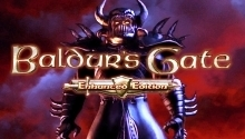 Baldur's Gate Enhanced Edition выйдет через 2 дня!