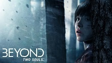 Beyond: Two souls - new trailer and gameplay