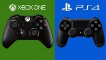 Xbox One vs. PS4 review
