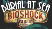 Two Bioshock Infinite DLCs were announced