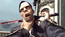 The first Dishonored DLC will add new skills and armor