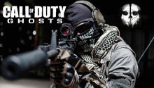 New Call of Duty: Ghosts mode with aliens?