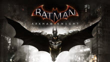 Новое Batman: Arkham Knight DLC выйдет в августе
