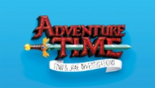 Новая игра Adventure Time: Finn and Jake Investigations находится в разработке