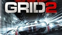 Grid 2: new screenshots and trailer