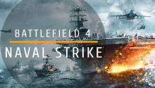 Upcoming Battlefield 4 add-on - Naval Strike - has got a teaser