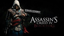 Главный герой Assassin's Creed 4, какой он?
