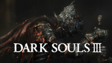 The first Dark Souls 3 beta will take place in October