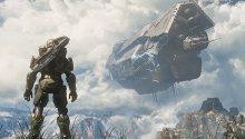 Halo 4 campaign trailer