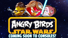 Angry Birds Star Wars will be ported to consoles
