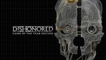 Dishonored: GOTY will be released tomorrow (trailer)