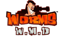 Team 17 studio announced the new Worms WMD game