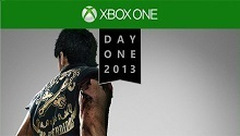 Pre-order Forza Motorsport 5, Ryse: Son of Rome or Dead Rising 3 and get Day One edition!