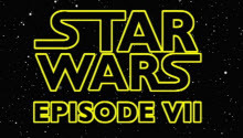 Two new actors will be added to Star Wars: Episode VII (Movie)