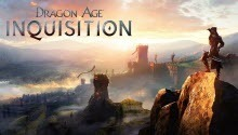 Игра Dragon Age: Inquisition обзавелась новым концепт-артом