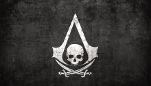 Mysterious Assassin's Creed 4 website has appeared in the network
