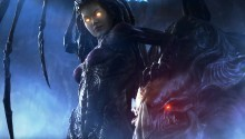 StarCraft 2 Heart of the Swarm's trailer and release review