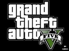 Grand Treft Auto 5 на Gamecom 2012