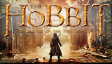 The Hobbit: The Battle of the Five Armies film has got lots of fresh banners (Movie)