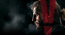 MGS V: The Phantom Pain release date is announced