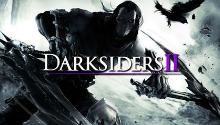 The launch of Darksiders II on PS4 is confirmed