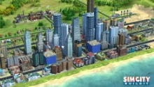 New SimCity BuildIt mobile game is being developed