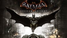 Fresh Batman: Arkham Origins DLC and Batman: Arkham Knight news
