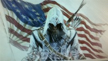 Песня об Assassin's Creed III