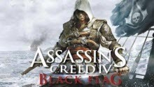 A bit about the future of Assassin's Creed game series and fresh AC4: Black Flag artworks