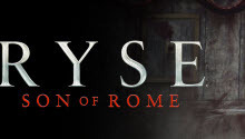 Ryse: Son of Rome game has got another trailer