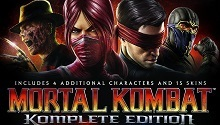 Mortal Kombat PC version requirements are revealed