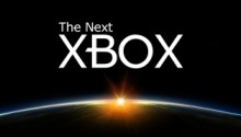 The new Xbox 720' logo has been leaked in the network