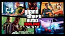 """La nouvelle date de sortie de GTA 5 sur PC, les rumeurs fraîches sur GTA Online DLC - """"Braquages"""""""