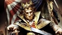 """Опубликованы даты дополнений """"Тирания Короля Вашингтона"""" для Assassin's Creed III"""
