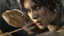 New Tomb Raider multiplayer screenshots and more
