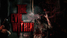 Игра The Evil Within получила новые жутковатые арты