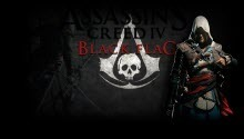 Gameplay Assassin's Creed 4 video has been published